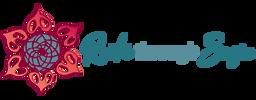 Logo Reiki Through Susie